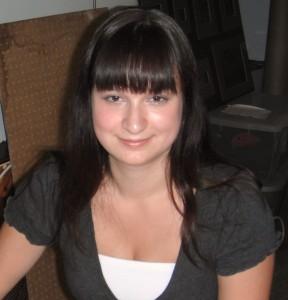 Natalie Silvanovich