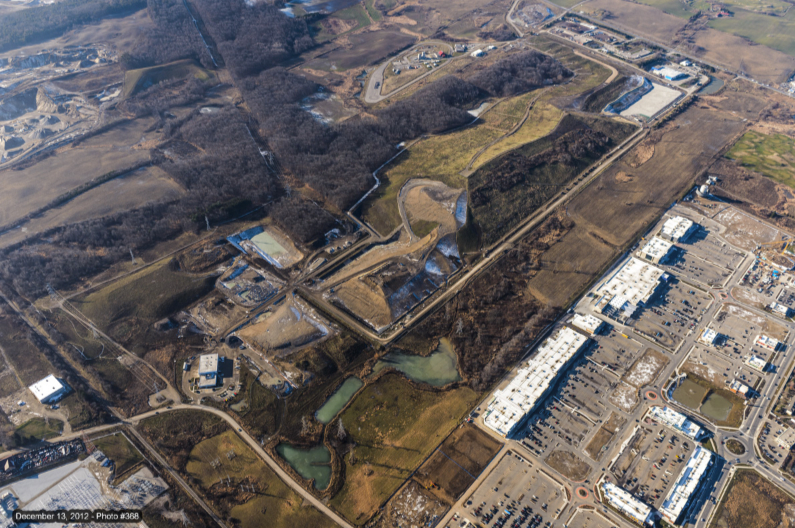 Waterloo Region Landfill